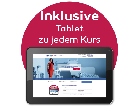 Inklusiv Windows tablet