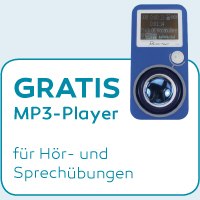 MP-3player Sprachkurs Arabisch